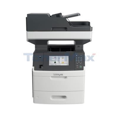 Lexmark MX710de